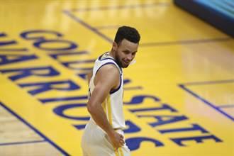NBA》全明星賽期間詹姆斯曾招攬柯瑞 勇士今夏會續約嗎?
