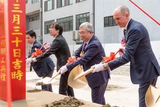 JAGUAR LAND ROVER北台中旗艦展間開工 2022年Q1開幕