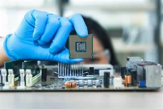 劉德音示警晶片重複下單 台積電跌9元力積電跌逾2% 分析師這樣看