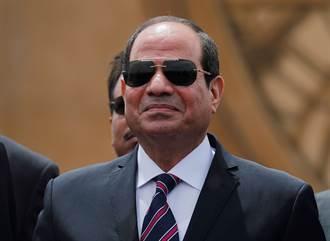 汲取長賜輪教訓 埃及總統允投資避免運河再封閉