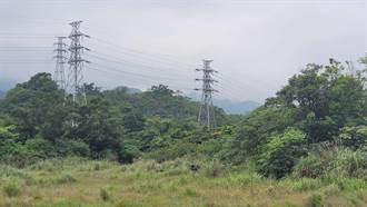 台電員工安全繩誤觸6萬9000伏送電線 意識清楚救治中