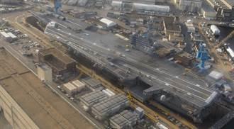 預算裁減壓力結合造船廠困境 美海軍恐無力與大陸匹敵