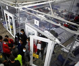 美官員:今年將有超過百萬移民抵達美墨邊界