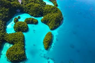 帛琉泡泡首發團4/1下午起飛 旅客可在機場5樓自由活動