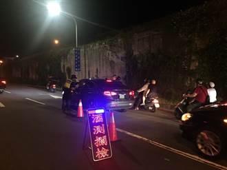 新北市交通事故大幅上升 新北警交通大執法