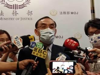 調查官財產不明 蔡清祥:檢調偵辦中 會檢討毒品贓證物保管