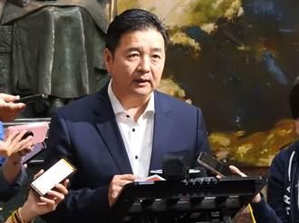 趙少康要求全程開放專題演講 藍中常委看法不一