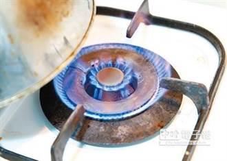 今年首次 中油宣布4月天然氣價要漲近6%
