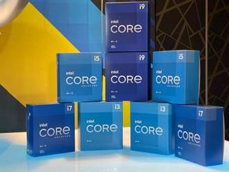 第11代Intel Core S系列桌上型電腦處理器發表 OEM推出超過200款主機板響應