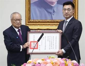 考試院前院長許水德辭世享耆壽91歲 國民黨回應了