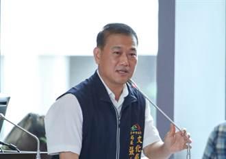台中市政府換3局長 這1人讓市議會藍綠陣營都服了