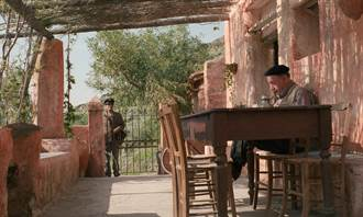 《郵差》談愛情宛如紅酒醉人 金獎配樂打造南歐風情
