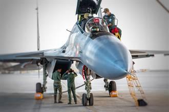 邊境逐步撤兵 中印空軍繼續針鋒相對