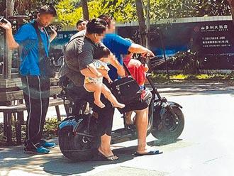 宜蘭冬山鄉違停多 警方加強取締