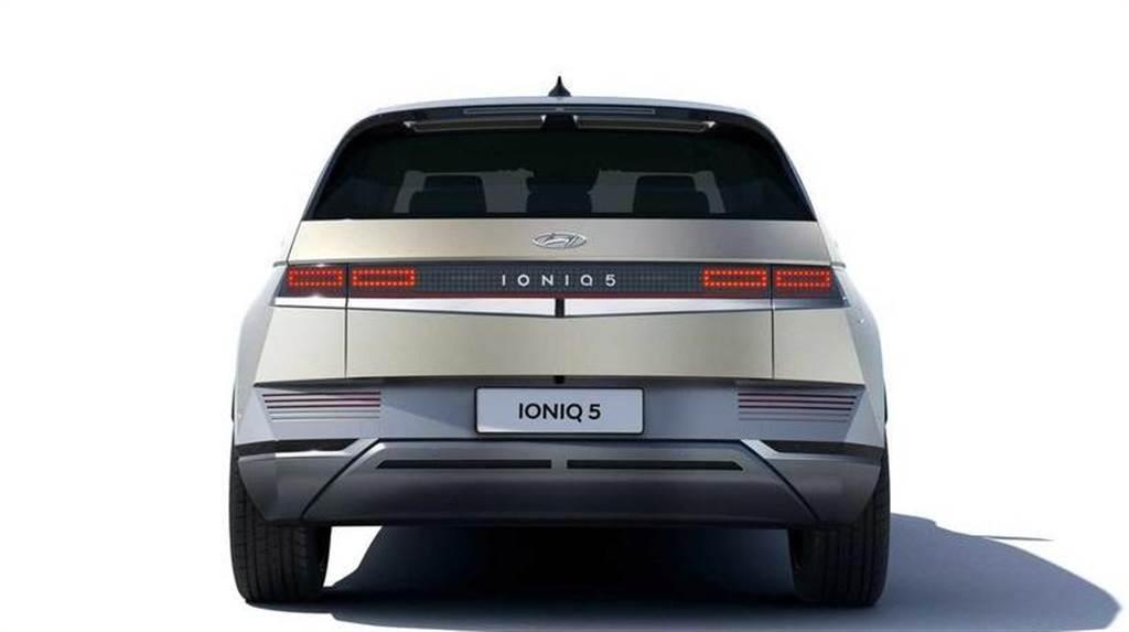 現代 IONIQ 5 電動車被迫大幅減產:不是缺晶片,而是馬達不夠用
