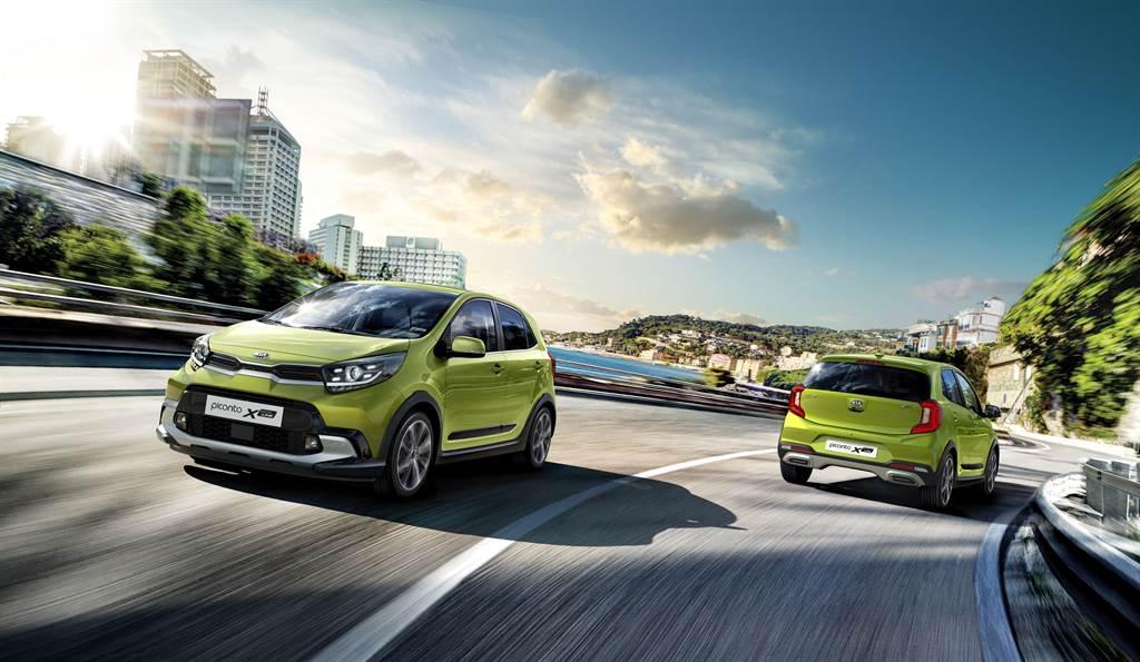 KIA都會時尚小車All-new Picanto3月份以255台的銷售佳績,再度蟬連3月份進口小車銷售總冠軍,創下在國內上市以來的單月銷售新高!
