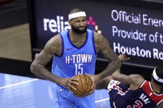 NBA》不是塞爾提克?快艇計畫跟考辛斯簽短約