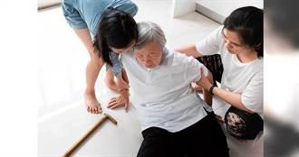 台灣50歲以上女性33%有骨鬆 一搬重物就可能骨折