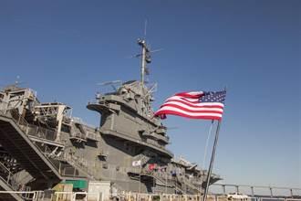 美軍究竟多強大 內行曝驚人戰力:就是這麼強