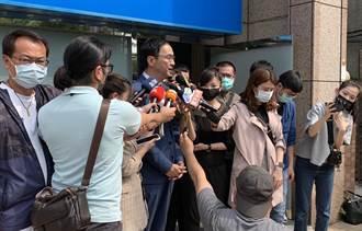 內政部將提改國徽評估 朱立倫:民進黨勿搞去中化、台獨