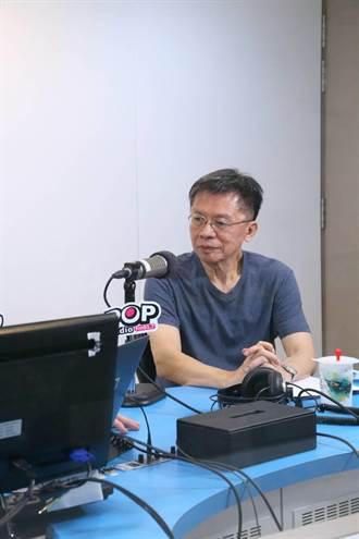 前綠委沈富雄:趙少康選上2024總統機率連13%都沒有