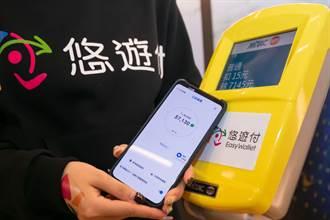 悠遊付慶週年 拉霸活動重出江湖新會員可抽iPhone 12