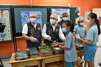 頭份竹南28所公立學校 面臨限水因應措施