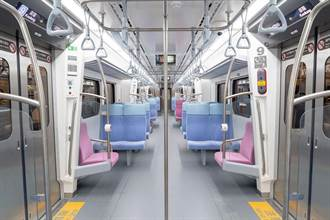 史上最美區間車 台鐵EMU900型電聯車啟用