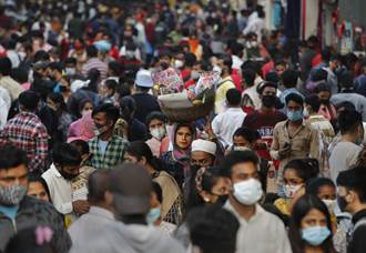 世銀:印度2021到2022財年經濟成長10%