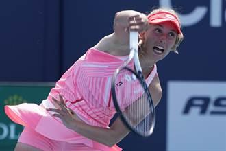 網球》謝淑薇女雙新搭擋 今年澳網冠軍