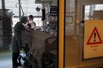 巴黎發現新型變種病毒 占法國確診病例1.8%