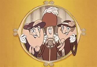 持手榴彈炸青蛙影史最狂《佳麗村三姊妹》原型竟是導演祖母