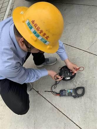 南投偷電猖狂 台電3月份追償525萬元創新高紀錄