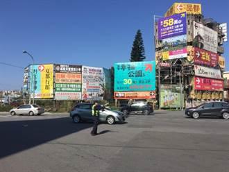 清明連假來去六福村小人國 警曝這樣走不塞