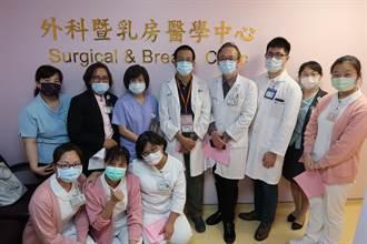 乳癌成女性「癌王」 南基醫院乳房醫學中心啟用