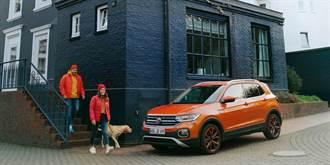VW 正21年式 T-Cross數位升級不加價 全車系支援無線Apple CarPlay