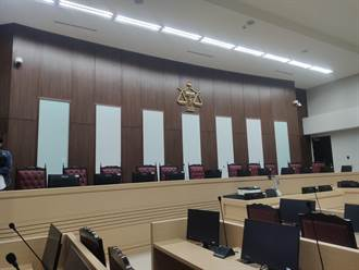 男法官偷拍女法官電腦 判5個月得易科罰金