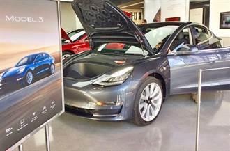 Model 3 奪二月份全球電動車銷售冠軍,Model Y 也拿第三名