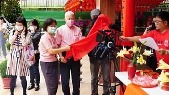 大台中記事開鏡 《轉瞬指間》記錄聲五洲布袋戲風華