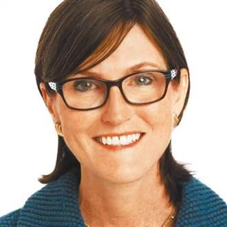 科技女股神Cathie Wood:看指數買股已過時