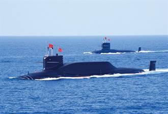 外媒:陸最新潛艦下水挑戰全球最大 真相令人跌破眼鏡