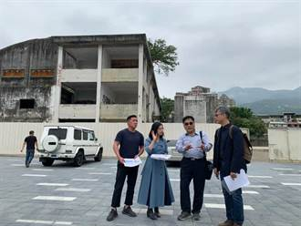 杜汶澤訪北投製片廠遭疑想打造飲食園區 文資學者認不妥