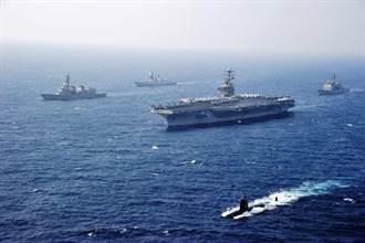 歐美大動作進軍印太 日學者:或促成亞洲版北約
