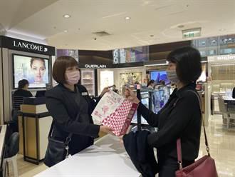 搶母親節商機 遠東SOGO:台北店化妝品業績成長2成