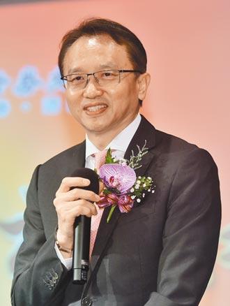 陳俊聖示警:Q2缺料加劇 通膨現蹤