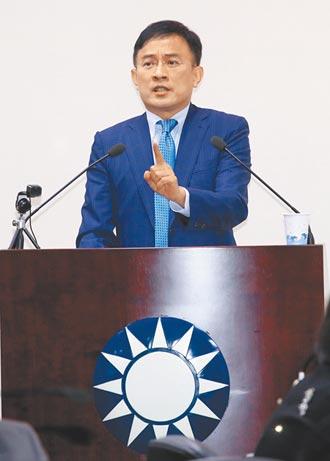 總統提告:彭文正依加重誹謗罪起訴