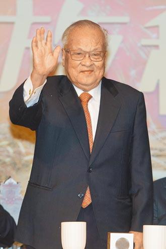 前考試院長許水德辭世 享壽91歲