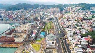 林佳龍支持基捷台鐵共存方案