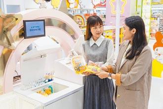 消費行為與電子商務的四個革命