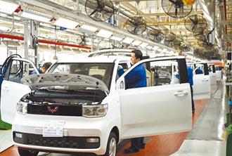 經濟復甦 大陸首季GDP估成長20%